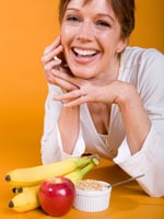 bioidentical hormones and healthy eating