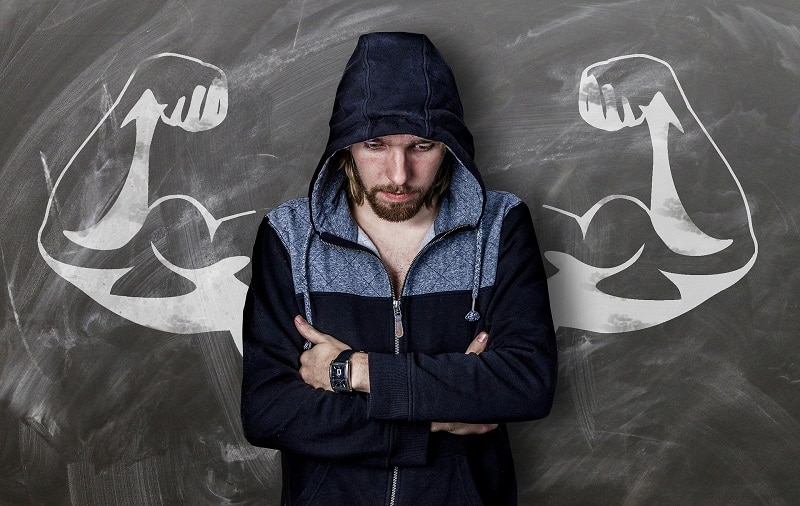 Contemplating testosterone replacement therapy